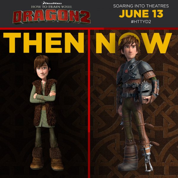 Our World Then And Now 3 - arreat.ru