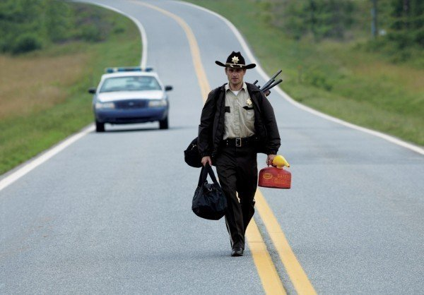 The Walking Dead (Season 5) - watch online at