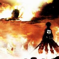 Shingeki no kyojin (Útok titánů) epizody | EDNA