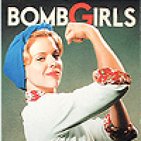 Bomb Girls ve filmu!