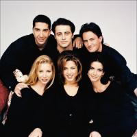 S10E16: The One With Rachel's Going Away Party (a.k.a. The One Where Rachel Goes To Paris)