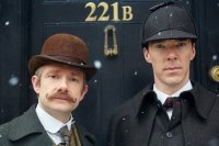 S04E00: The Abominable Bride