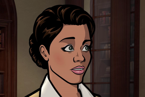 S09E06: Archer Danger Island: Some Remarks on Cannibalism