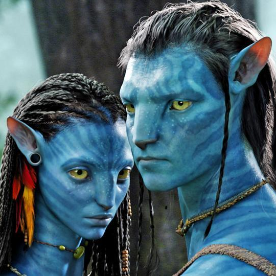 Videohra: James Cameron's Avatar - The Game