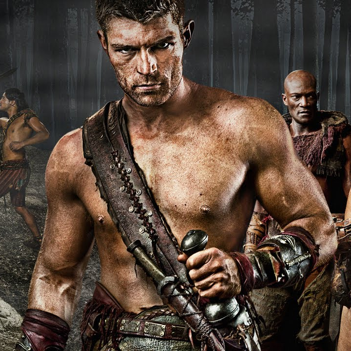 Spartacus: War of the Damned - Trailer 2