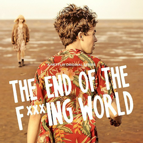 Trailer na novinku The End of the F***king World