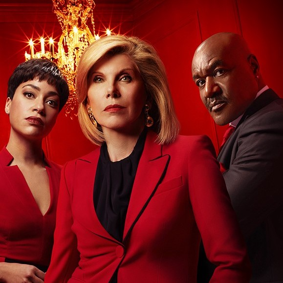 Čtvrtá série The Good Fight bude zkrácena